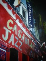 Casablancas Jazz Club